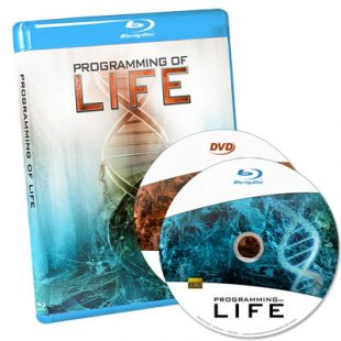 Programming of Life (DVD/Blu-ray Combo)