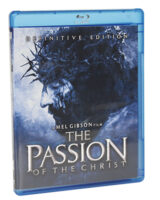 The Passion of the Christ, Definitive Edition (Blu-ray)