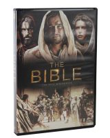 The Bible: The Epic MiniSeries (4-DVD Set)