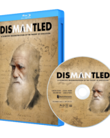 Dismantled - Blu-ray