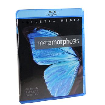 Metamorphosis-Blu-ray