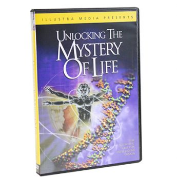 Unlocaking-the-Mystery-of-life