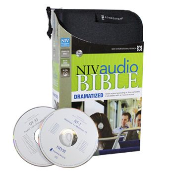 Audio-Bible