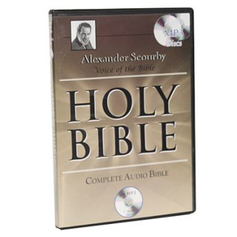 Holy-Bible-Audio-CD